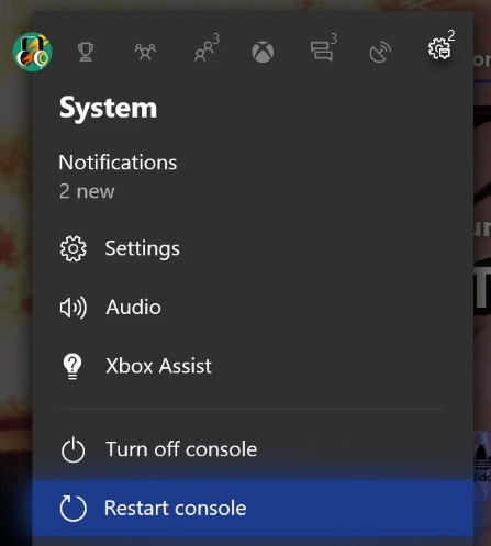 how to delete mixer on xbox one